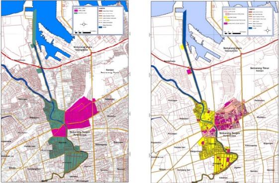 Dokumen Nominasi Kawasan Kota Lama Menuju Warisan Dunia