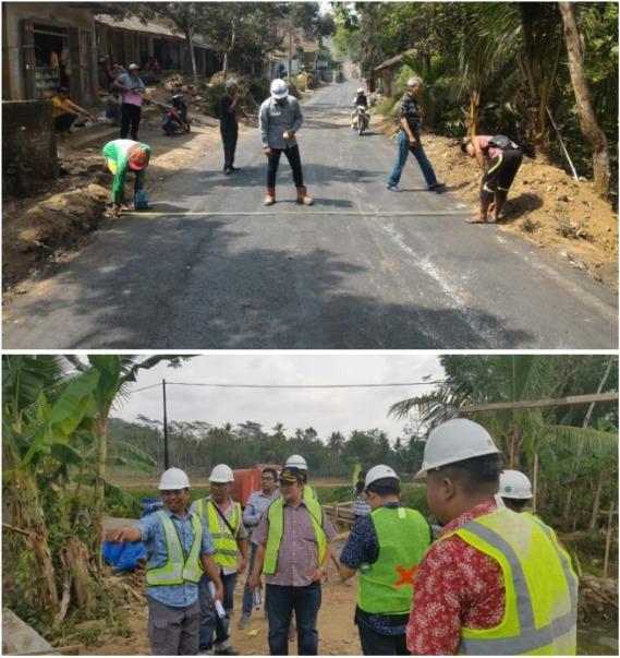 Konsultan Manajemen Konstruksi (KMK) Pembangunan Kawasan Pariwisata Borobudur, Provinsi Jawa