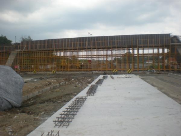 Pengawasan Teknik Pembangunan jalan Tol Solo - Kertosono
