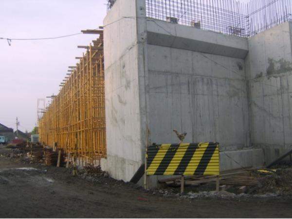 Pengawasan Teknik Pembangunan jalan Tol Solo - Kertosono2