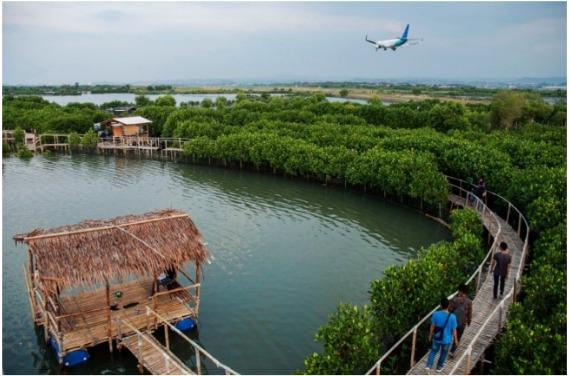 Penyusunan Masterplan Pengembangan Ekowisata Kota Semarang,