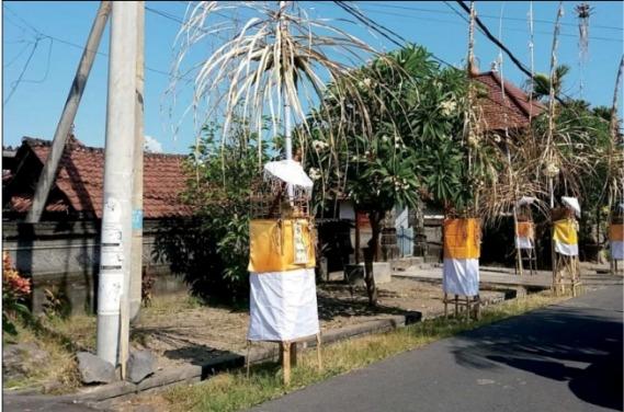 Penyusunan Rencana Kawasan Permukiman Kabupaten Gianyar
