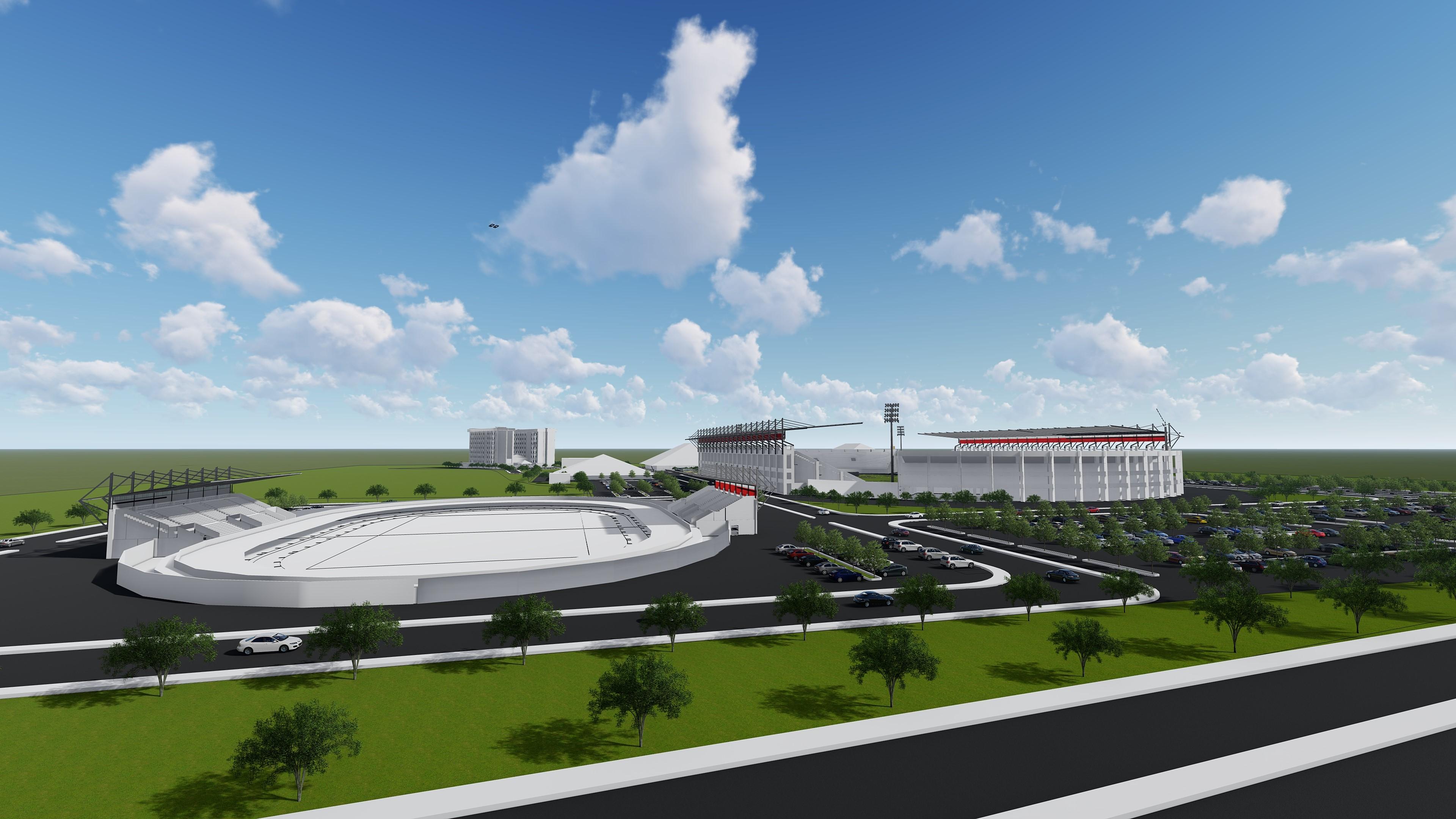 2018 Kajian Sport Centre Mijen-01